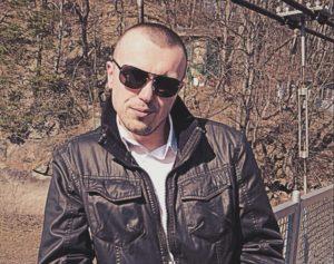 Tomasz Gajewski