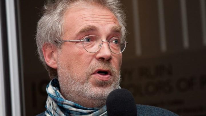 Prof. Tomasz Aleksandrowicz