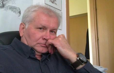 Prof. dr hab. inż. Tomasz J. Bajerowski