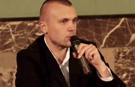 dr Tomasz Gajewski