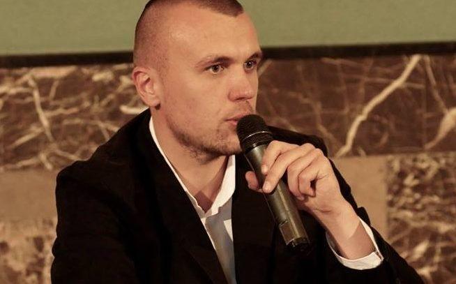 Доктор Томаш Гаевский