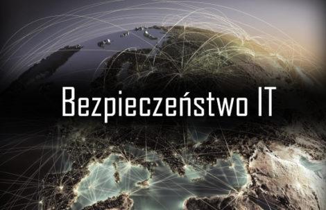 Bezpieczeństwo IT (cyberawareness)