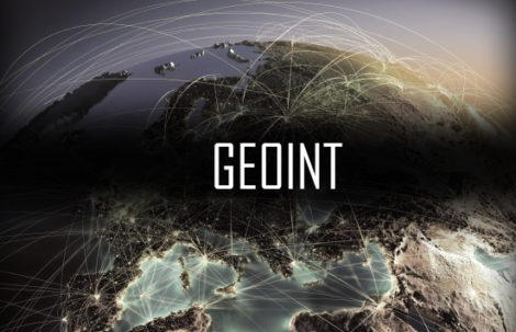 Analizy geoinformacyjne (GEOINT)