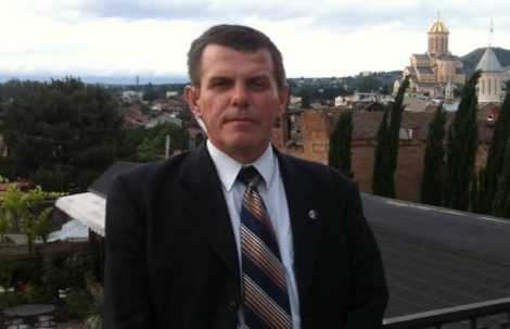 Robert Dyduła